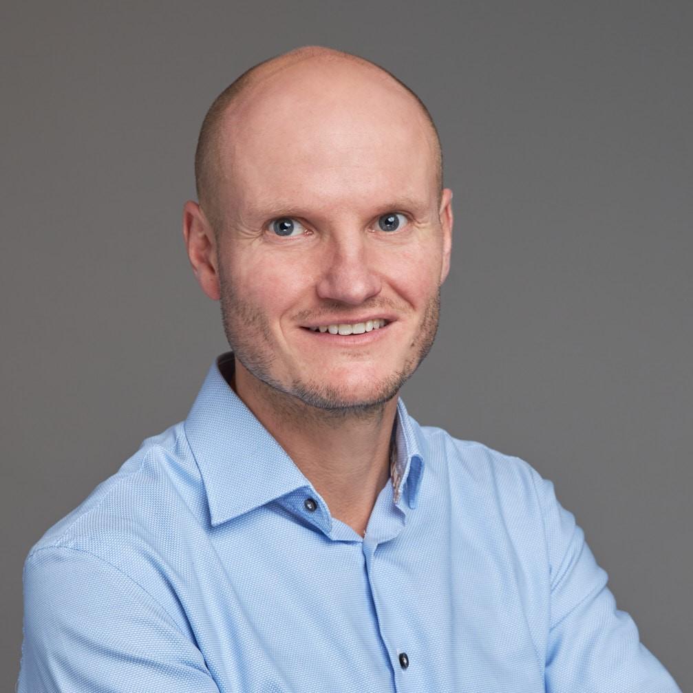 Roy Henrikx