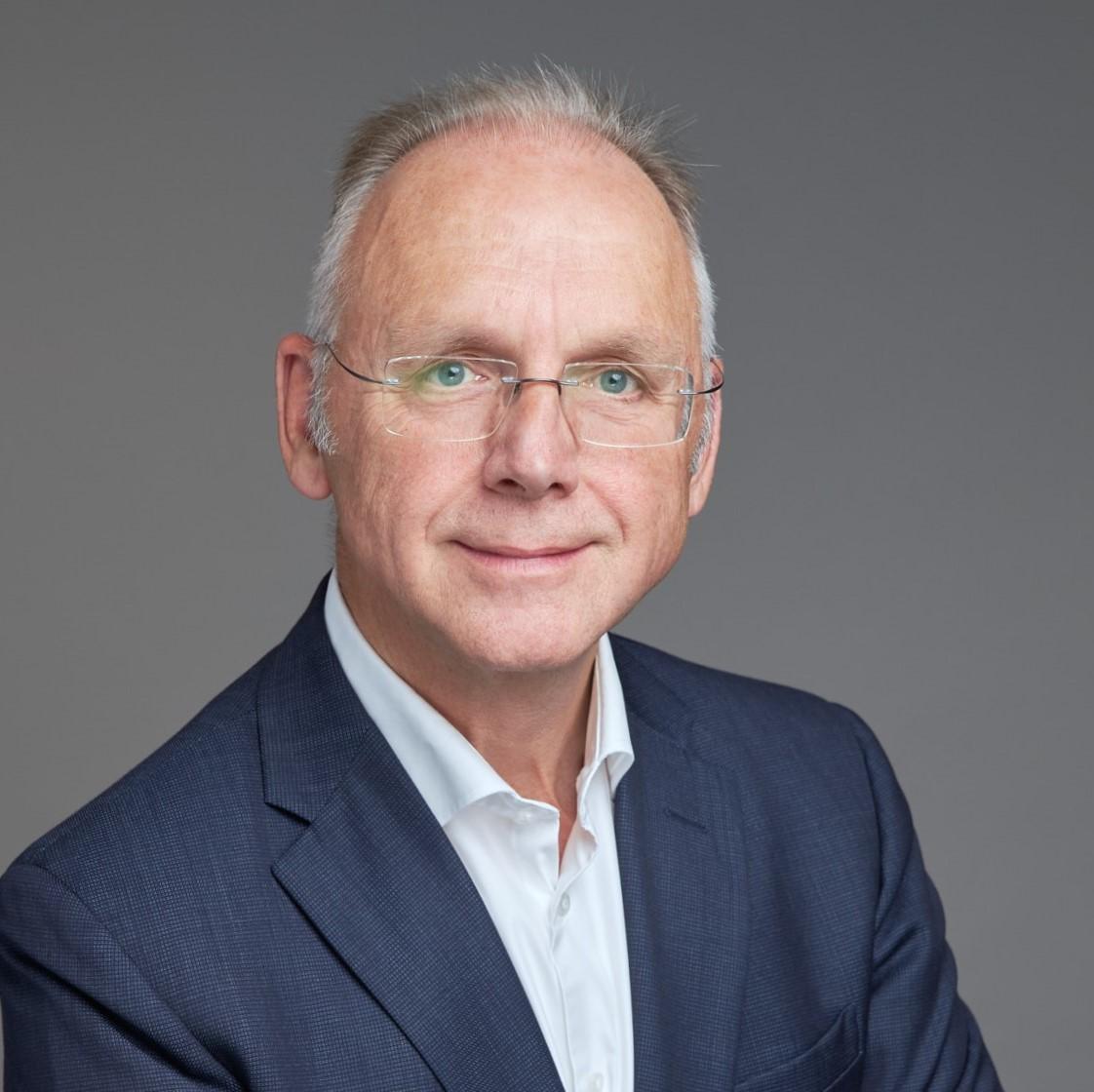 Theo Reijnders